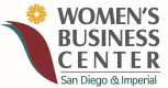 San Diego & Imperial Women's Business Center Logo