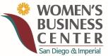 San Diego & Imperial Women's Business Center Logo
