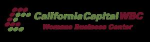 The California Capital Women's Business Center Logo