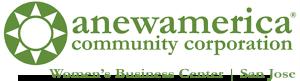 ANewAmercian Women's Business Center - San Jose Logo