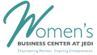 Women's Business Center at JEDI Logo