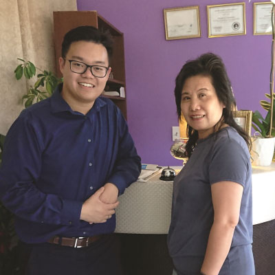 AK Massage and Spa, Business Success Story from the Asian Pacific Islander Small Business Program Women's Business Center