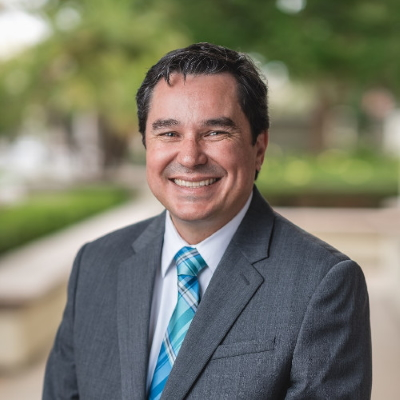 Daniel Fitzgerald, Southwestern College/San Diego WBC – Fiscal Agent California Women's Business Center Steering Committe