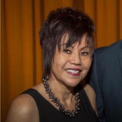 Debbie Muramoto, California Capital - California Women's Business Center Steering Committee