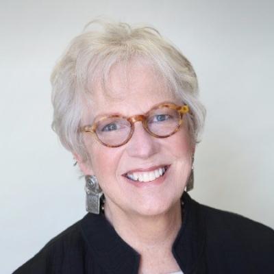 Marsha Bailey, WEV - California Women's Business Center