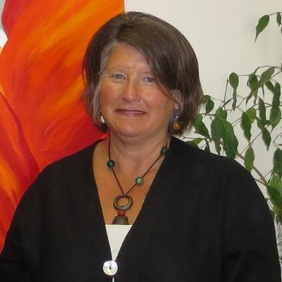 Nancy Swift , JEDI - Chair California Women's Business Center
