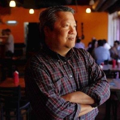 Ron Fong, API-LTSC - California Women's Business Center