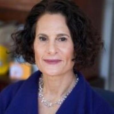 Sharon Miller, Renaissance - California Women's Business Center